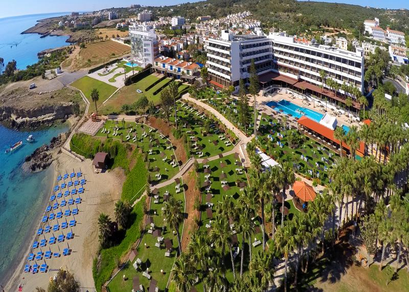 CAVO MARIS BEACH RESORT