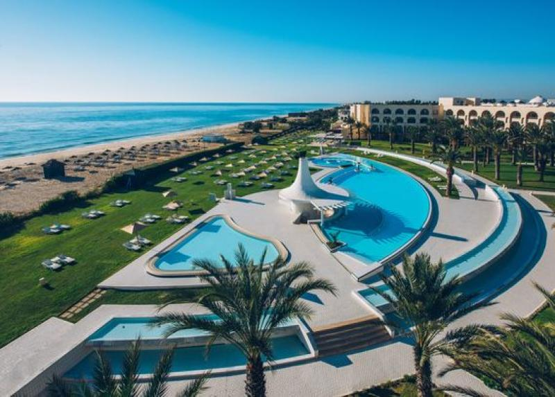 Iberostar Averroes / Iberostar Averroes