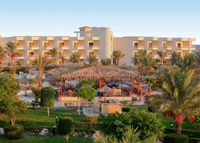 Long Beach Resort Hurghada / Long Beach Resort Hurghada
