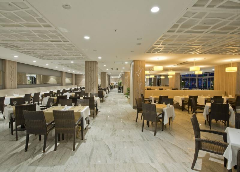 Delta Hotels Marriott Bodrum / Delta Hotels Marriott Bodrum